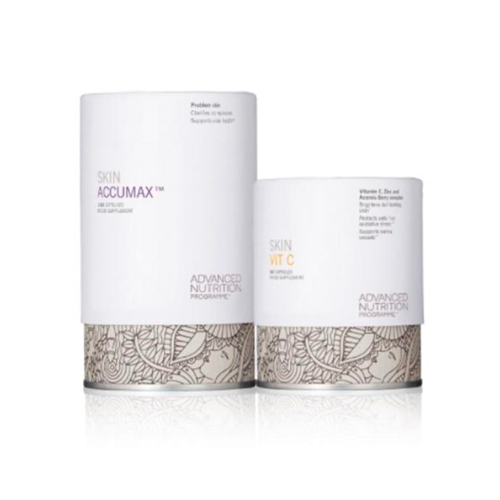 SKIN ACCUMAX™ 180 with Free VIT C