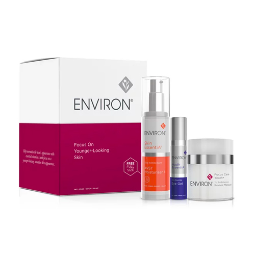Environ Focus On Younger Looking Skin Set
