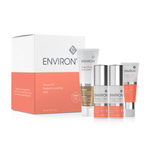 Environ Focus On Clear Radiant Looking Skin Set